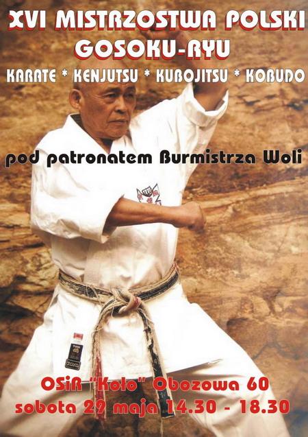 sportowe karate kenjutsu dzieci