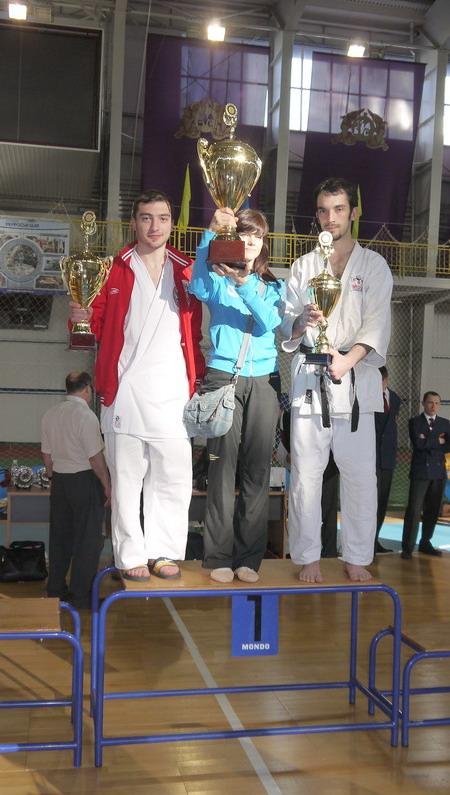 medale karate sportowe Piotrkowicz
