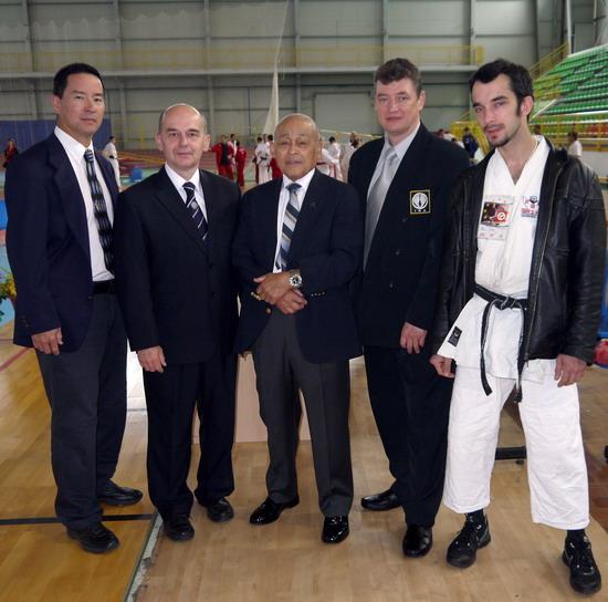 międzynarodowy turniej karate Kubota Cup