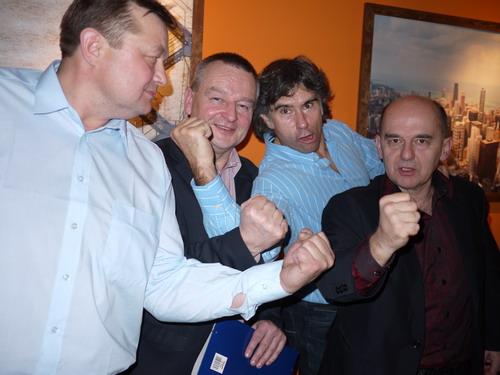 Polish karate power