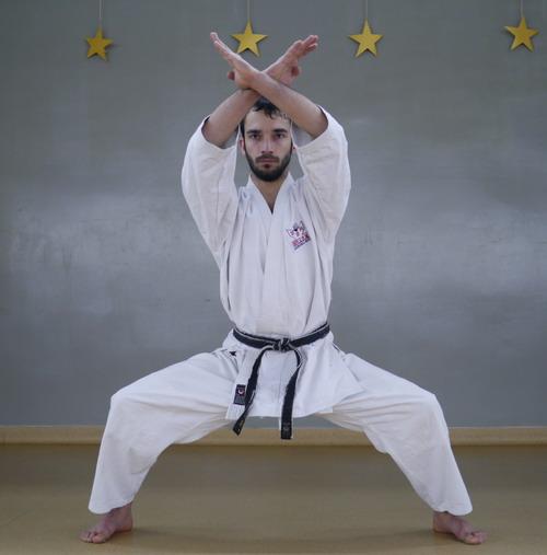 Warszawskie Centrum Karate w programie X Factor