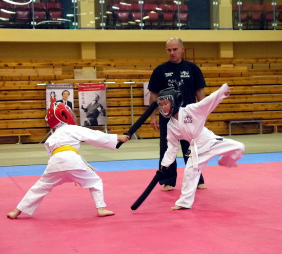 young champions budo