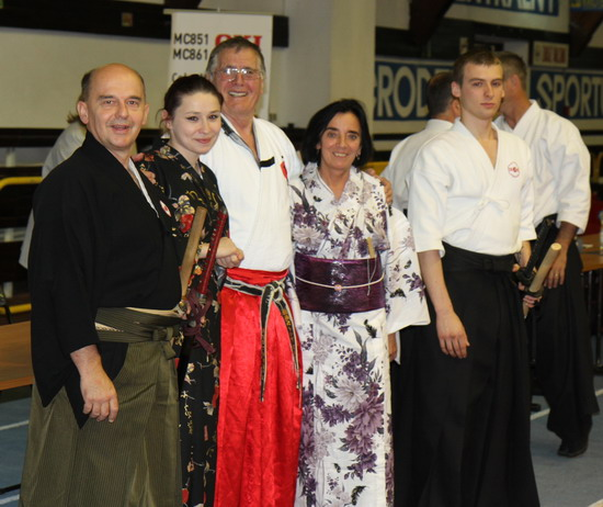 karate tradycyjne mistrzostwa europy