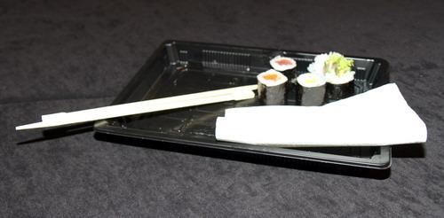 sushi sztuki walki