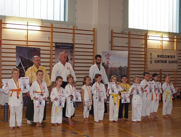 turniej budo warszawa