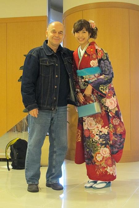 kimono shihan Piotrkowicz