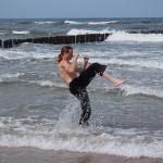 obóz karate sztuki walki warszawa