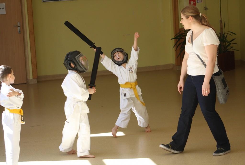 zwycięstwo - sport dla dzieci