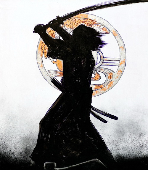 samuraj szkoła battodo
