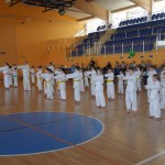 seminarium kata i kumite Rypin