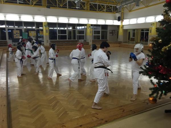 zim aWarszawskie Centrum Karate