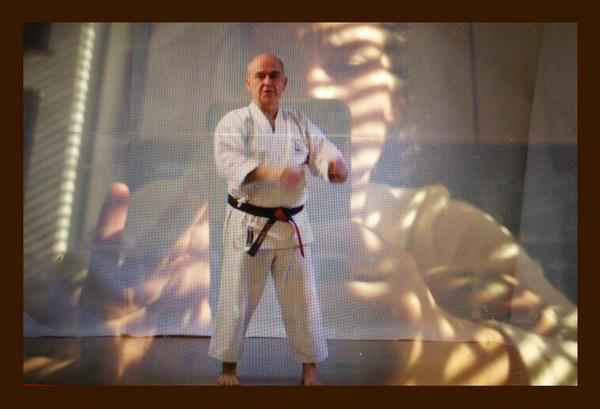 lekcja karate online