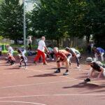 narodowy dzień sportu karate saska-kępa